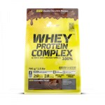 OLIMP Whey Protein Complex 100% Double Chocolate (700g)