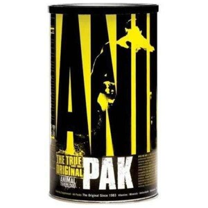 UNIVERSAL Animal Pak - 30 pack