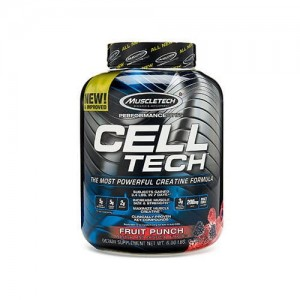 MUSCLE TECH Cell Tech Performance Series (2720g)