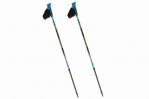 Kije Nordic Walking VIKING Ruten Pro