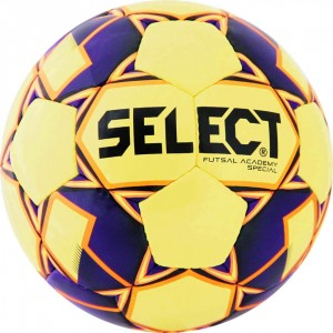 SELECT Futsal Academy Special