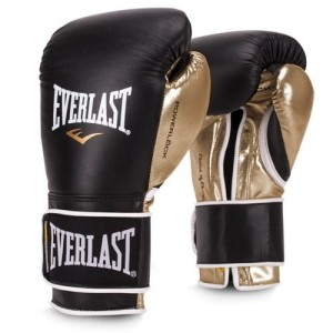 Rękawice bokserskie EVERLAST Powerlock PU 14 OZ. (1)
