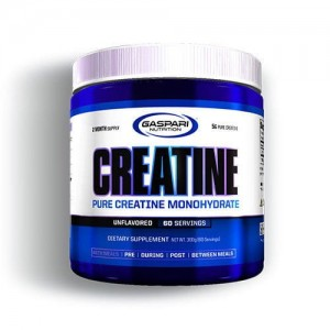 GASPARI NUTRITION Creatine Qualitin - 300g
