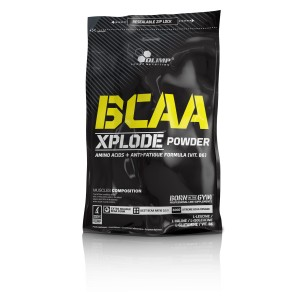OLIMP BCAA Xplode Powder (1000g)