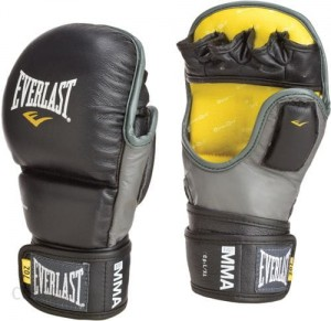 Rękawice MMA EVERLAST Professional Training