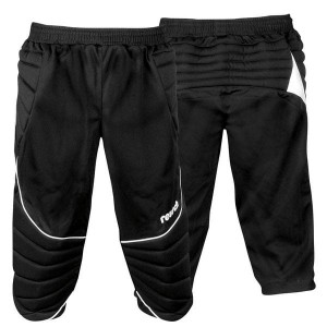 Spodnie bramkarskie REUSCH Protection Short 3/4 Jr