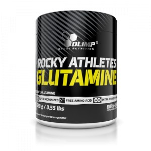 OLIMP Rocky Athletes Glutamine (250g)